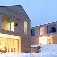 Holzfenster - Fenster aus Holz