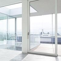 Holz-Aluminiumfenster