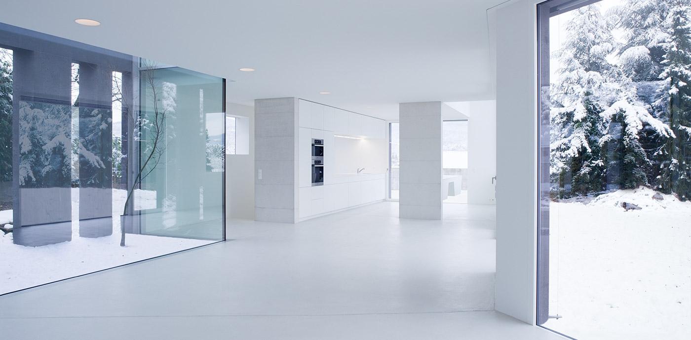Fensterbau und schreinerei f r holz alu fenster for Fenster firma